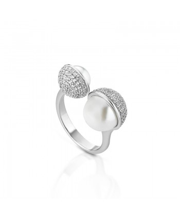 Anello Light Pearl GIA106-11-13