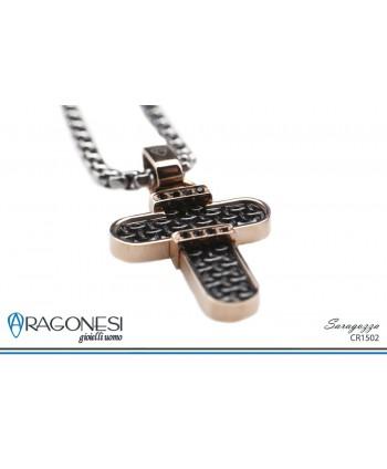 Croce Uomo Saragozza CR1502