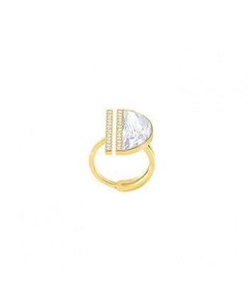 Anello Glow, Bianco 5284091