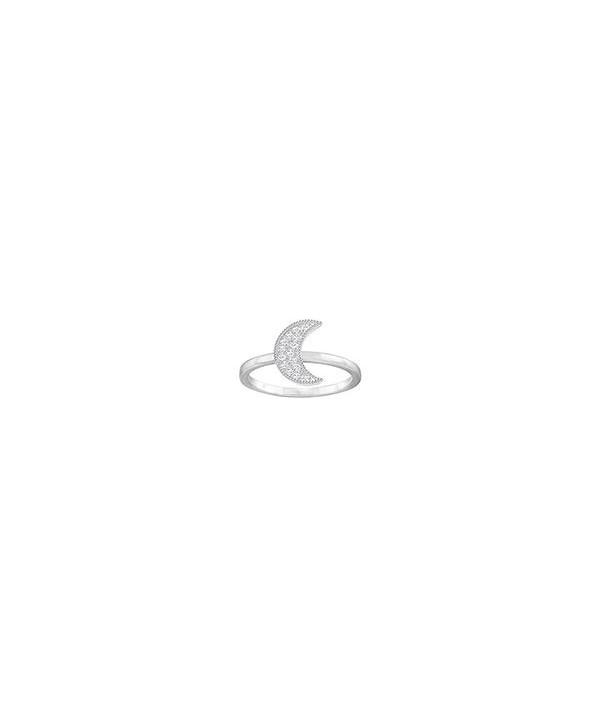 Anello Field Moon, Bianco 5294821