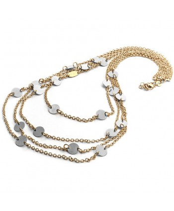 Collana Donna 4US Classic Collection 4UCL1640W