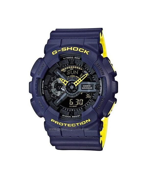 Orologio Uomo Casio G-Shock Classic
