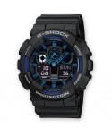 Orologio Uomo G-Shock GA-100-1A2ER