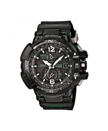 Orologio Uomo G-Shock GW-A1100-1A3ER