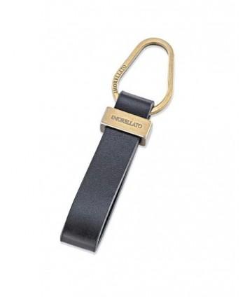 Portachiavi Uomo Vintage Leather Bronze SU4206