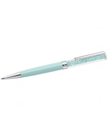 PENNA A SFERA CRYSTALLINE, LIGHT GREEN 5351072