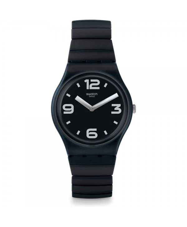 Orologio Swatch BLACKHOT L