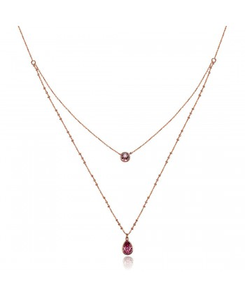 Collana Donna Affinity BFF07