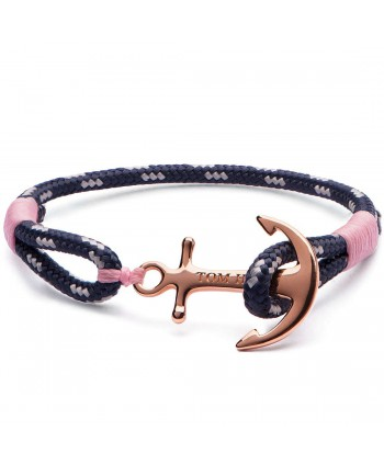 Bracciale Unisex Rose Gold M TM0142