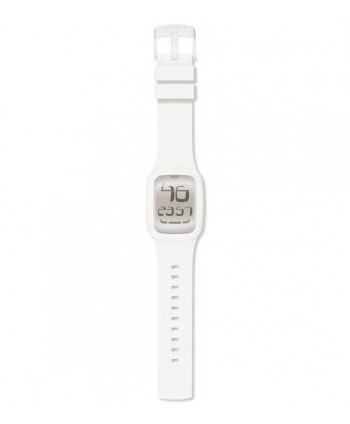 Orologio Swatch Touch White SURW100