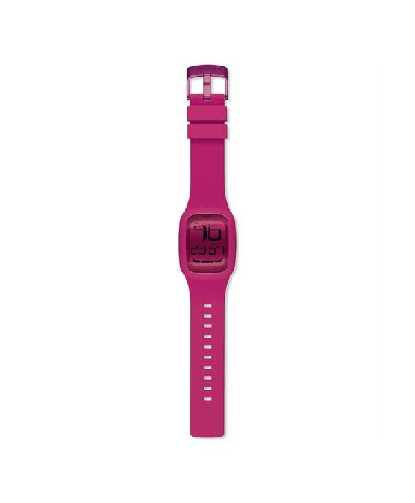 Orologio Swatch Touch Pink