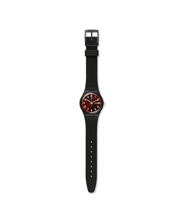 Orologio Swatch SIR RED