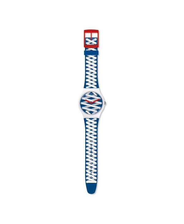 Orologio Swatch CON-TRO-VERSE