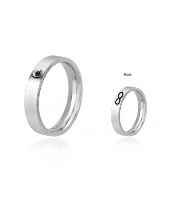 Anello Uomo Love Rings 221069-19