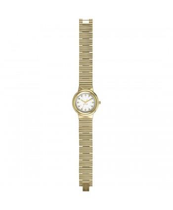 Orologio Solo Tempo Donna Metallic Mania HWU0698
