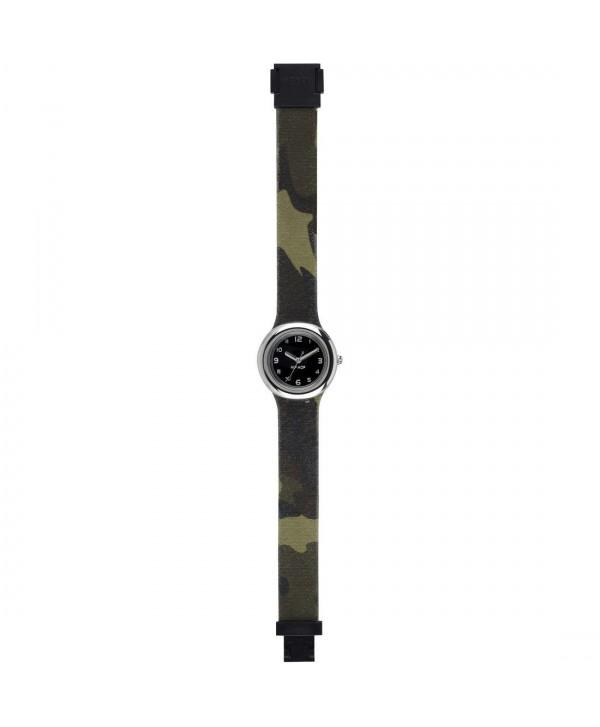 Orologio Solo Tempo Donna Metal HWU0722