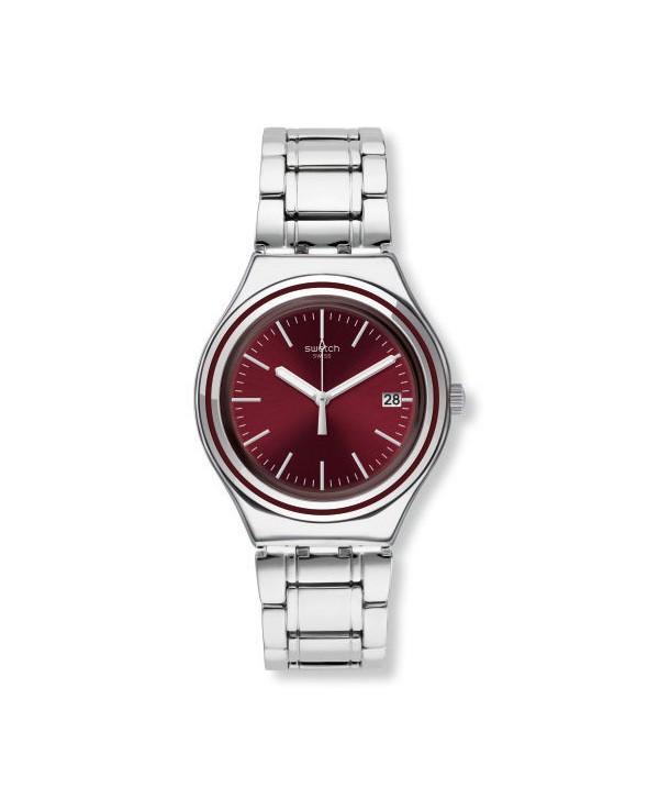 Orologio Swatch DERNIER VERRE