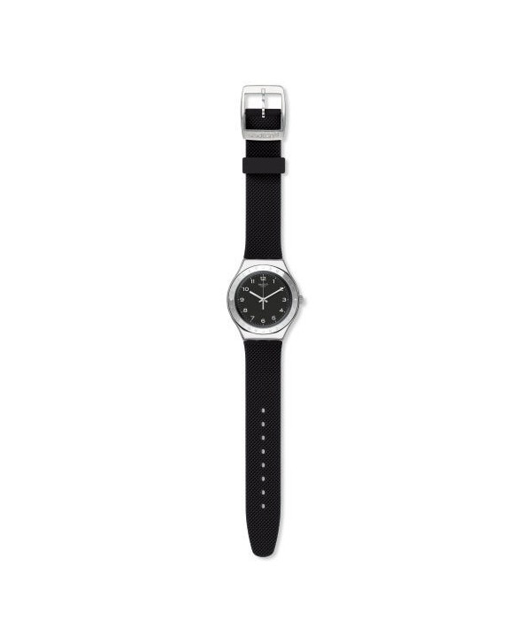 Orologio Swatch CHARBON