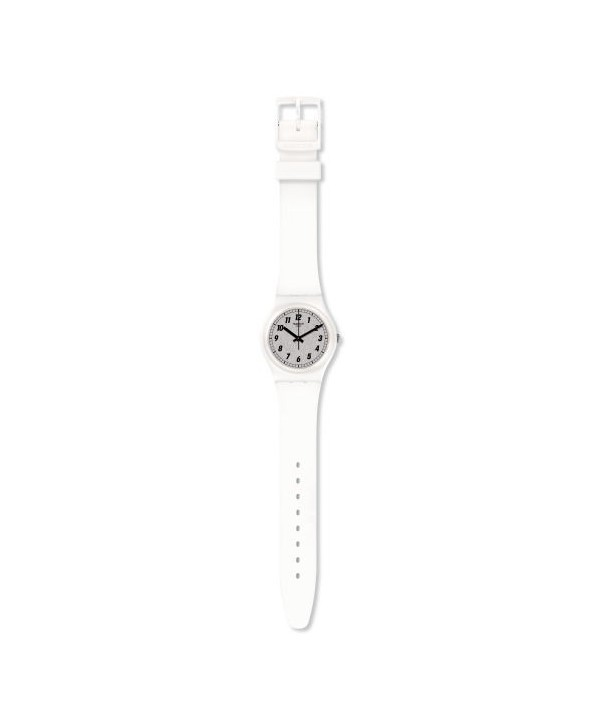 Orologio sWATCH SOMETHING WHITE