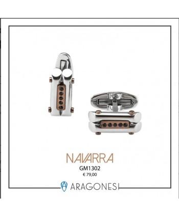 Gemelli Uomo Navarra GM1302