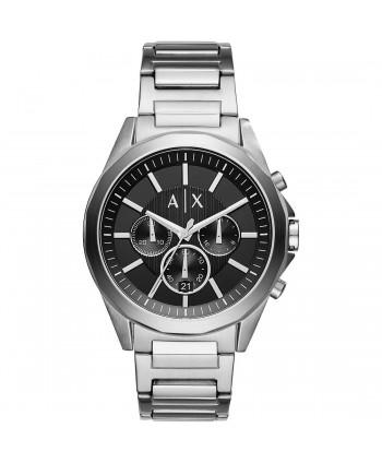 Orologio Cronografo Uomo Armani Exchange Drexler AX2600