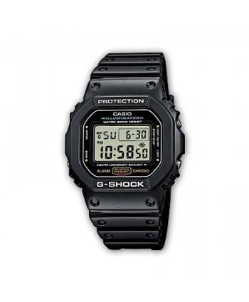 Orologio Cronografo Uomo Casio G-Shock DW-5600E-1VER