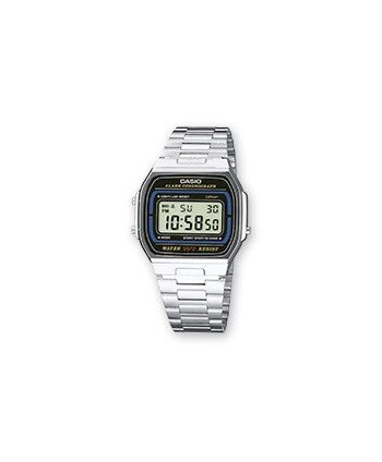 OROLOGIO CASIO COLLECTION  A164WA-1VES