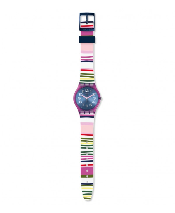 OROLOGIO SWATCH WORLDHOOD FUNNY LINES