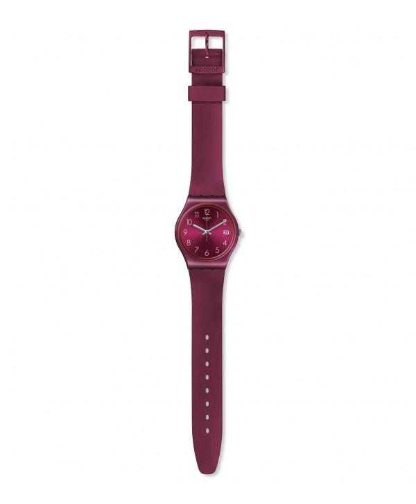 Orologio Swatch REDBAYA GR405