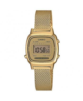 Orologio Donna Casio Retro LA670WEMY-9EF