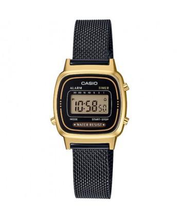 Orologio Donna Casio Vintage LA670WEMB-1EF
