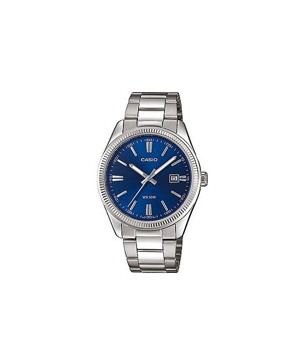 Orologio Casio Collection uomo blu