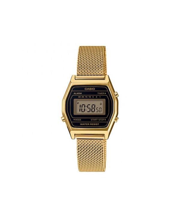 Orologio Donna Casio Vintage dorato