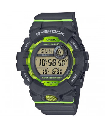 Orologio Uomo Casio G-Shock GBD-800-8ER