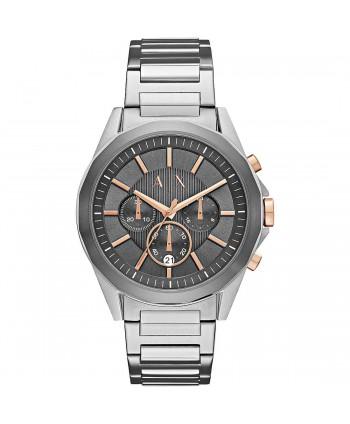 Orologio Cronografo Uomo Armani Exchange Drexler AX2606