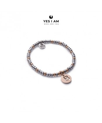 Bracciale Donna Yes I Am IABSRB