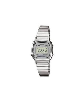 OROLOGIO CASIO COLLECTION LA670WEA-7EF