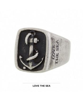 Anello Uomo Marlù Love The Sea 13AN036-18