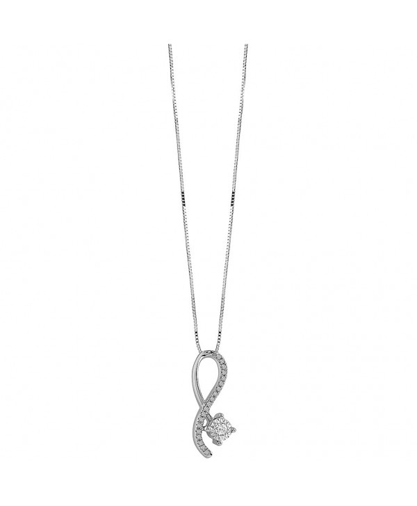 Collier Donna Bliss Pensiero 20081300