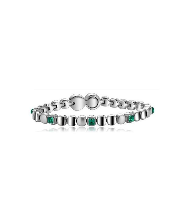 BRACCIALE DONNA BREIL COLL  ROLLING DIAMONDS TJ1456