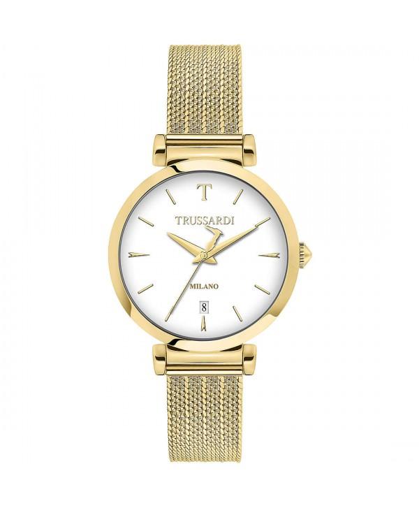 Orologio Donna Trussardi T-EXCLUSIVE oro