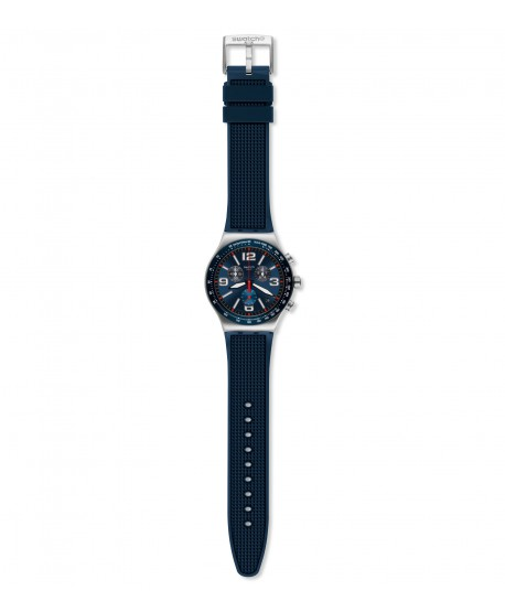 Orologio Swatch BLUE GRID