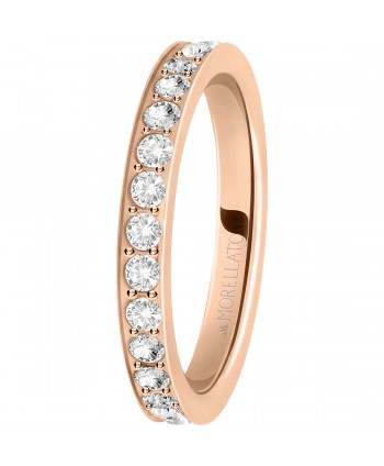 Anello Donna Morellato Love Rings SNA40012