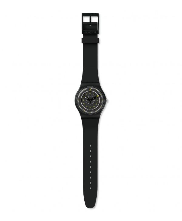 Orologio Swatch PIU' NERO