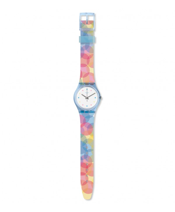 Orologio Swatch BORDUJAS GS159