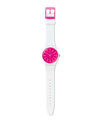 Orologio Swatch STRAWBEON SUOW162