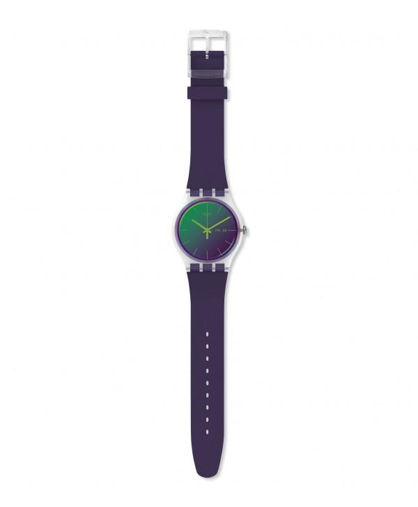 Orologio Swatch POLAPURPLE