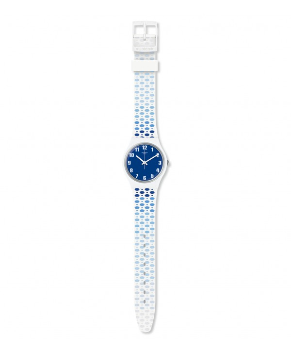Orologio Swatch PAVEBLUE