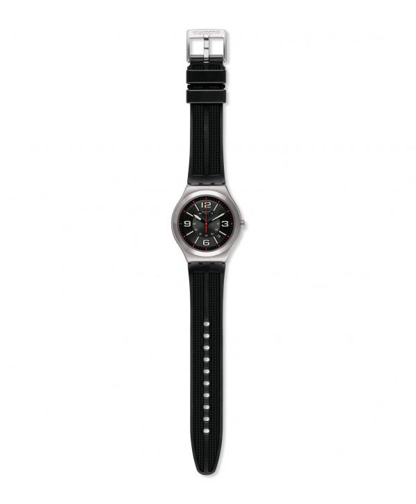 Orologio Swatch BLACK GRID