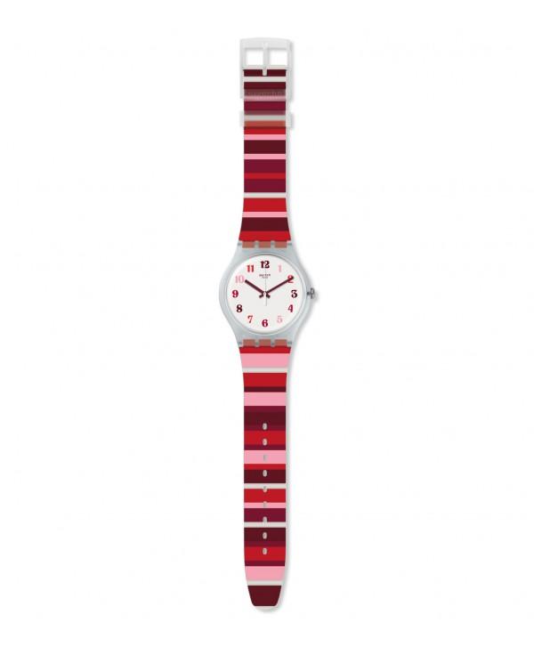 Orologio Swatch TRAMONTO OCCASO SUOK138